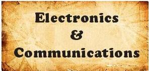 Electronics & Communication